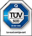 EN ISO 13486 Certified